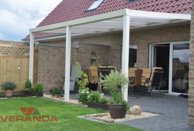 Gardendreams Veranda Legend Edition 1