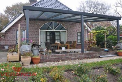 gardendreams Edition Legend plus  veranda 400x300cm | verandakopen.nl